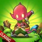 iMonster Classic Hero Adventure mod apk (A lot of damage) v1.2.35