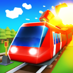 Conduct THIS! Train Action mod apk (Mod Money/Unlocked) v2.4.1