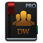 DW Contacts & Phone & SMS Patched APK 3.1.7.5