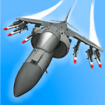 Idle Air Force Base mod apk (Mod Money) v0.17.1