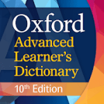Oxford Advanced Learner's Dictionary 10th edition Unlocked APK 1.0.4146