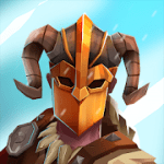 The Mighty Quest for Epic Loot mod apk (much money) v4.1.0