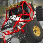Offroad Outlaws mod apk (Mod Money/Free Shopping) v4.5.6