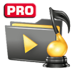 Folder  Player Pro Paid APK 4.9.7