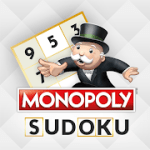 Monopoly Sudoku Complete puzzles & own it all! mod apk (Unlocked) v0.1.7