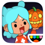 Toca Life World Build stories & create your world mod apk (Unlocked) v1.26.1