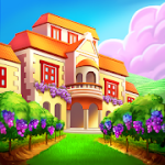 Vineyard Valley Match & Blast Puzzle Design Game mod apk (Everything Unlocked/Free) v1.20.25