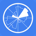 Windy.app precise local wind & weather forecast Pro APK 8.7.2