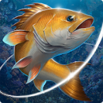 Fishing Hook mod apk (Mod Money) v2.3.8
