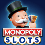 MONOPOLY Slots Free Slot Machines & Casino Games mod apk (A lot of coins) v2.5.1