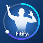 Fitify Workout Routines & Training Plans Unlocked APK 1.9.5