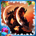 Heroes Infinity RPG + Strategy + Super Heroes mod apk (Mod Money) v1.33.16L