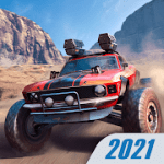 Steel Rage Mech Cars PvP War Twisted Battle 2020 mod apk (Unlimited ammo/no reload) v0.165
