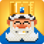 Tiny Empire Epic Edition mod apk (much money) v2.0.6