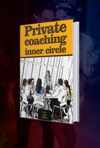 Private Inner Circle Coaching