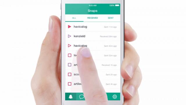 snap e1485284649252 - SnapChat Success System