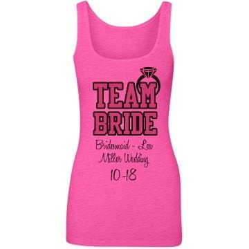 Customized Shirts and Bridal Bling