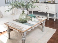 shabby chic coffee table shabby chic white coffee table ...