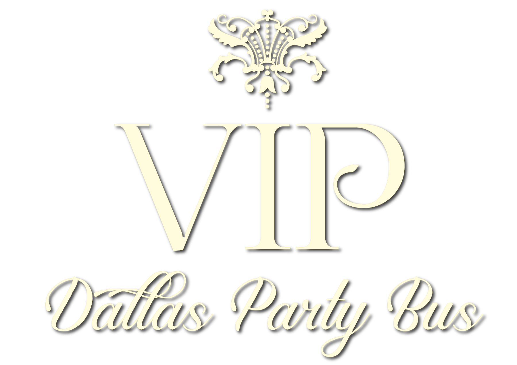 VIP Dallas Party Bus