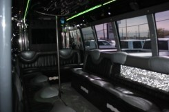 20 Passenger Party Bus -2