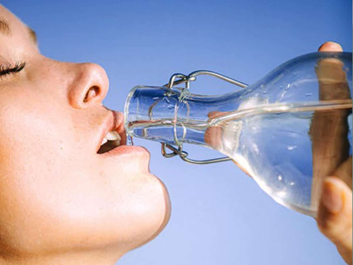All About Dry Mouth