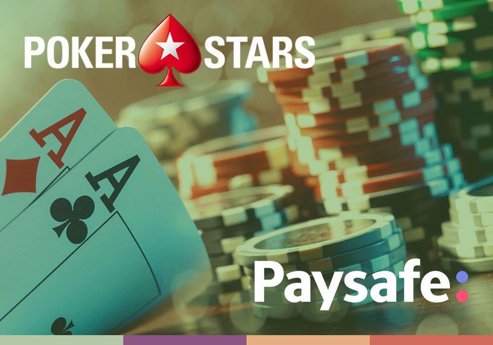 PokerStars добавил новый платежный способ - Rapid Transfer от Paysafe