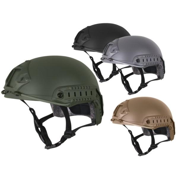 Fast Helmet čelada