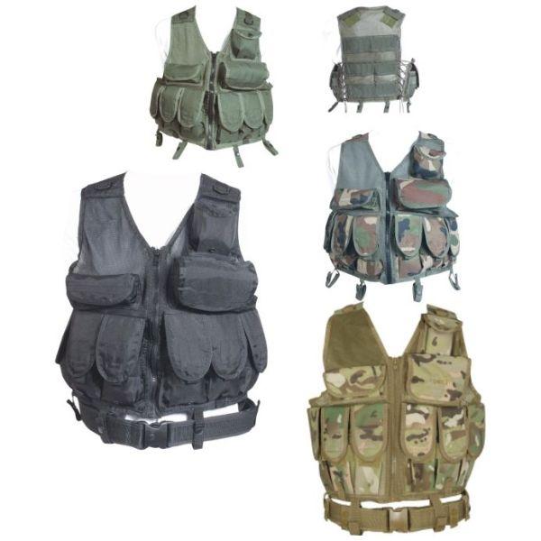 L/A Special Forces jopič