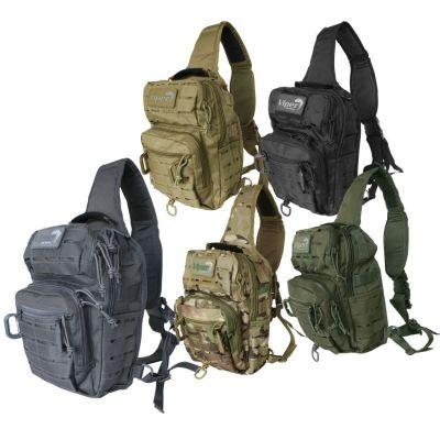 Lazer Shoulder Pack