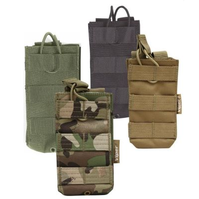 Quick Release Mag Pouch