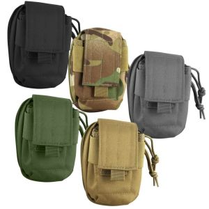 Micro Utility Pouch