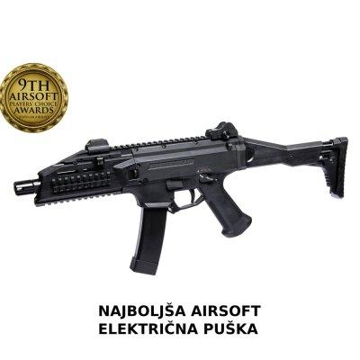 ASG Scorpion EVO 3-A1