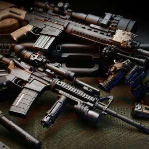 Airsoft puške