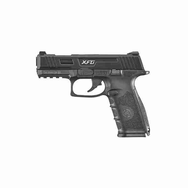 ICS BLE-XFG Pištola