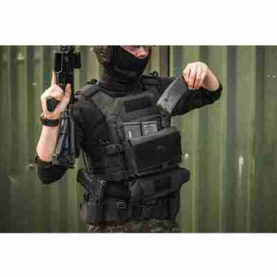 VX Buckle Up Plate Carrier
