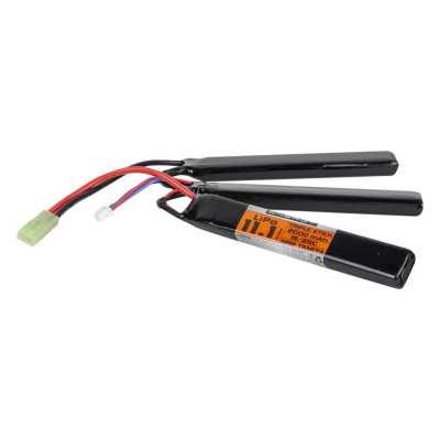 Baterija LiPo 11.1V 2000mAh