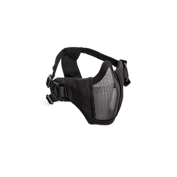 ASG kovinska maska