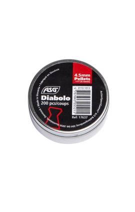 ASG Diabolo 4,5mm