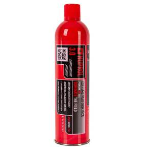 Nuprol red gas 3.0