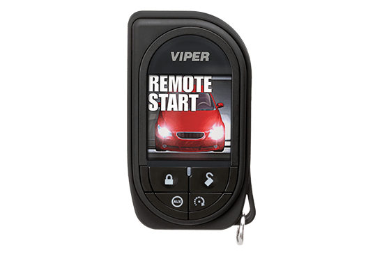 Viper Color Oled 2way Security Remote Start System