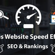 [हिंदी] Does Website Speed Effect SEO & Search Rankings 2018