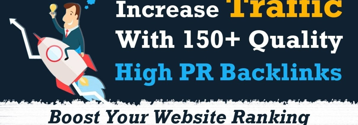 150+ High PR Quality Backlinks List - Boost Your Website Ranking 2019 [Hindi]