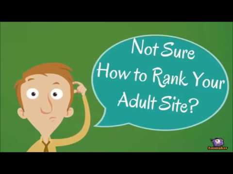 Affordable Adult SEO Company to Rank Your Website