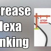 Alexa Website Ranking | How to increase alexa Ranking of a Website
