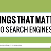 Best Ways to Improve your Site's Ranking SEO