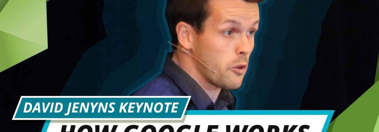 How Google SEO Works Video - Authority Content.