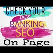 How To Check The Google Page Rank Of Any Website- 2017 | Easy Page Ranking