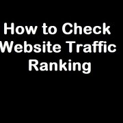 How to Check Website Traffic, Ranking and Visitor Tutorial in Similar Web