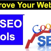 How to Improve Your Website Ranking on Google | Best SEO Tools For 2018