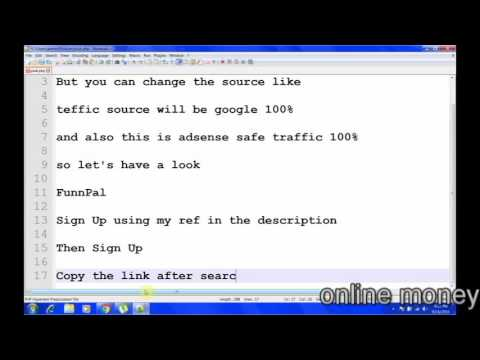 How to get website visitors  traffic +Increase Site Rank FOR FREE in 3 MINUTES!